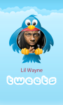 Lil Wayne - Tweets screenshot 1/3
