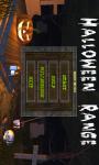 Halloween Range screenshot 1/3