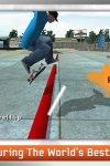 Skate It by EA (International) screenshot 1/1
