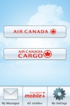 Air Canada screenshot 1/1