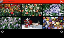 Best Hot Christmas Wallpapers screenshot 3/6
