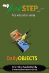 My Daily Objects screenshot 1/4