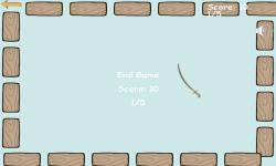 Ninja vs Baloons: Slash screenshot 3/4