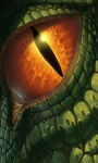 Dragon Eye Live Wallpape screenshot 3/3