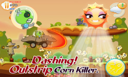CornRider Free screenshot 3/5