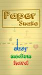 Paper Snake screenshot 1/2