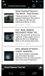 Paranormal Window screenshot 6/6