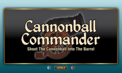 Cannonball Commander Free screenshot 1/5