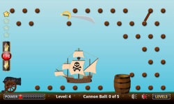 Cannonball Commander Free screenshot 2/5