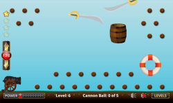 Cannonball Commander Free screenshot 3/5
