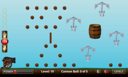 Cannonball Commander Free screenshot 5/5
