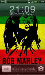 Bob Marley Iphone Go Locker AA screenshot 1/3