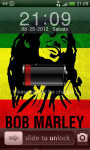Bob Marley Iphone Go Locker AA screenshot 3/3