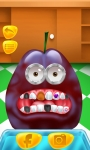 Crazy Fruit Dentist screenshot 6/6