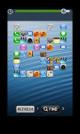 iPhone iOS Pair Icon Game screenshot 2/3