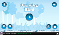 Gravity Bird screenshot 1/4