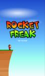 Rocket Freak screenshot 1/4
