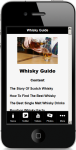 Whisky Drinks screenshot 4/4