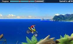 Beach Racing Moto screenshot 4/4