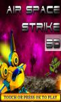 Air Space Strike 3D – Free screenshot 1/6