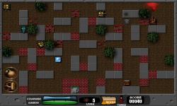 Tank War II screenshot 2/4