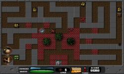Tank War II screenshot 4/4
