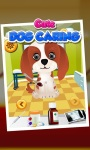 Cute Dog Caring 4 - Kids Game screenshot 3/5