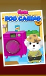 Cute Dog Caring 4 - Kids Game screenshot 4/5