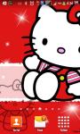 Hello Kitty  Wallpaper HD screenshot 1/3
