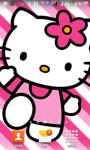 Hello Kitty  Wallpaper HD screenshot 2/3