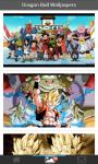 Dragon Ball HD Screen Wallpapers screenshot 2/4