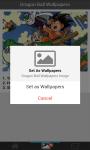 Dragon Ball HD Screen Wallpapers screenshot 3/4
