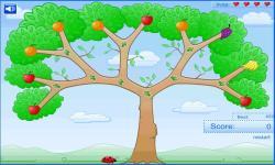 Worm Eat Fruit screenshot 1/4
