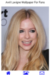 Avril Lavigne Wallpapers for Fans screenshot 1/6