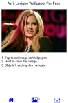 Avril Lavigne Wallpapers for Fans screenshot 3/6