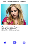 Avril Lavigne Wallpapers for Fans screenshot 5/6