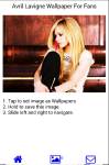 Avril Lavigne Wallpapers for Fans screenshot 6/6