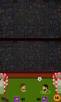 Real Striker Soccer - The Game screenshot 4/4