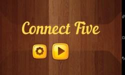 Connecting Five screenshot 1/6