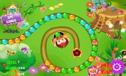 Crazy Monkey II screenshot 1/4
