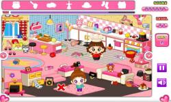 Clean Rooms screenshot 3/4