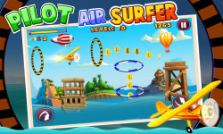 Pilot Air Surfer screenshot 2/4