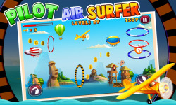 Pilot Air Surfer screenshot 3/4