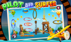 Pilot Air Surfer screenshot 4/4