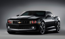 Chevrolet Camaro automobile HD Wallpaper screenshot 2/6