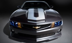 Chevrolet Camaro automobile HD Wallpaper screenshot 4/6