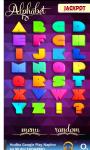 Alphabet app screenshot 1/4