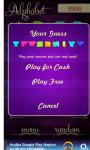 Alphabet app screenshot 4/4