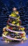 Christmas Shine Tree LWP screenshot 1/3