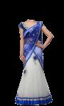 Indian Chaniya-Soli Photo Suit screenshot 2/4